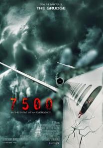 vol 7500 aller sans retour