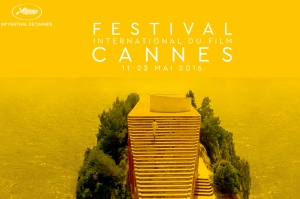 cannes 2016 - affiche